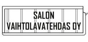 Salon Vaihtolavatehdas OY